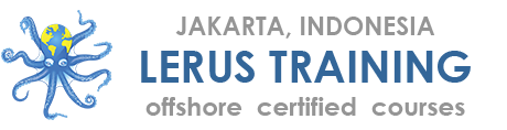 Lerus-Training. Offshore certified courses.